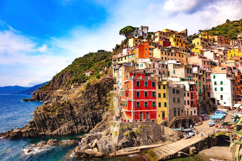 italie 2021